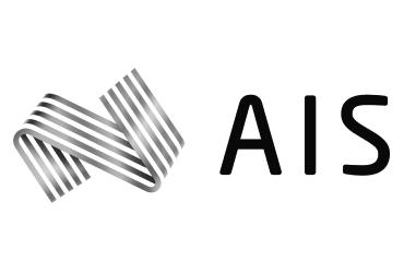 Australian Institute of Sport black and white logo | Devotion
