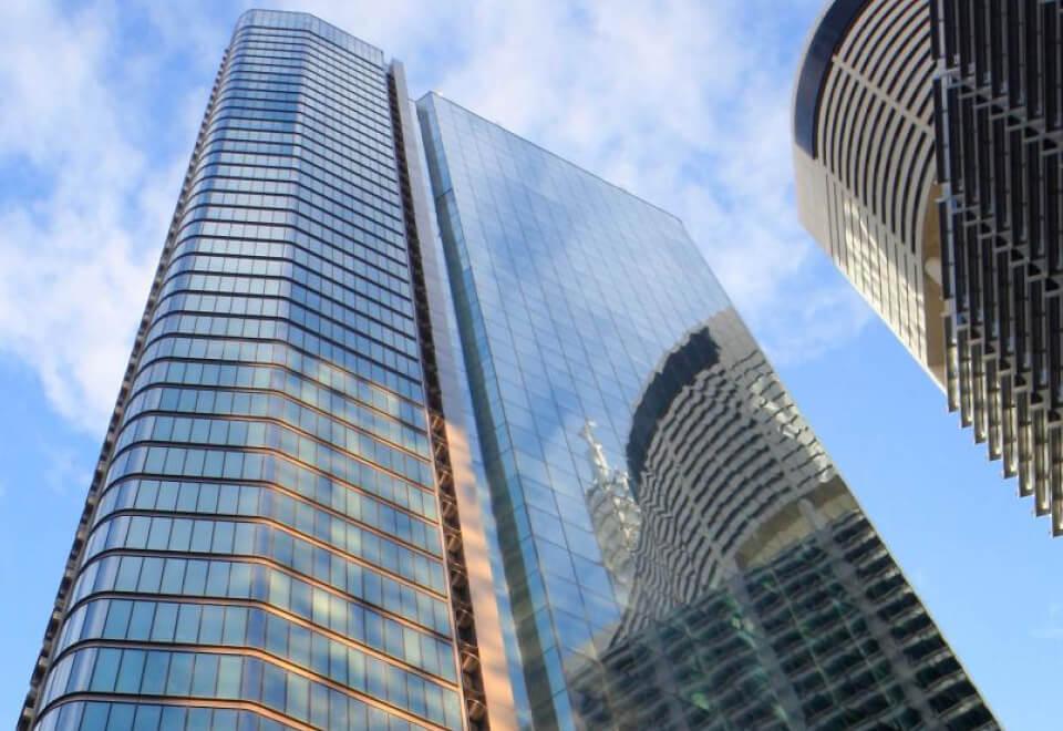 GPT Group | skyscraper | Devotion
