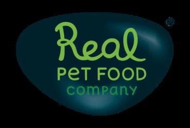 Real Pet Food Company colour logo   Devotion
