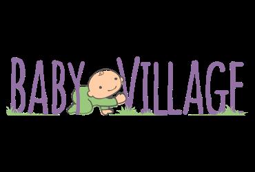 Baby Village colour logo | Devotion